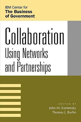 Collaboration By Kamensky, John M. (EDT)/ Burlin, Thomas J. (EDT)